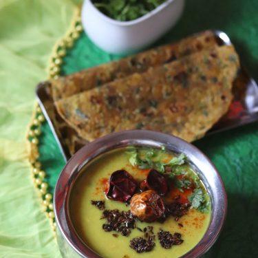 Gujarati Trevti Dal