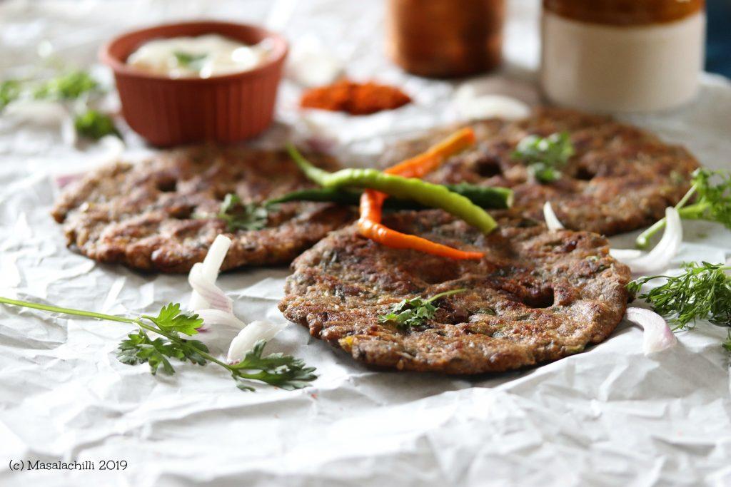 A must try maharashtrian recipe