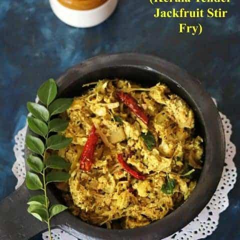 Idichakka Thoran Recipe