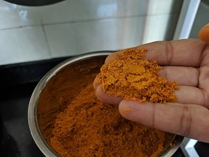 How to Make Rasam Powder at home