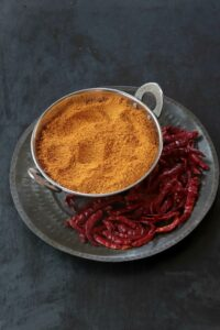 Sambar Powder Recipe / Sambar Podi